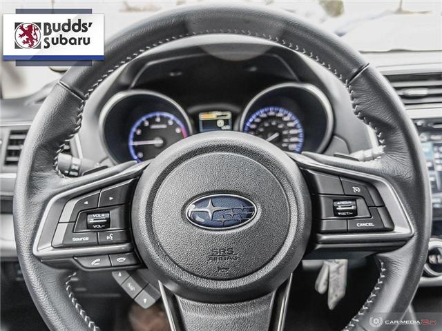 2018 Subaru Outback 2.5i Touring (Stk: O18198R) in Oakville - Image 15 of 30