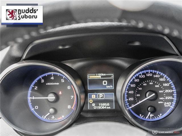 2018 Subaru Outback 2.5i Touring (Stk: O18198R) in Oakville - Image 16 of 30