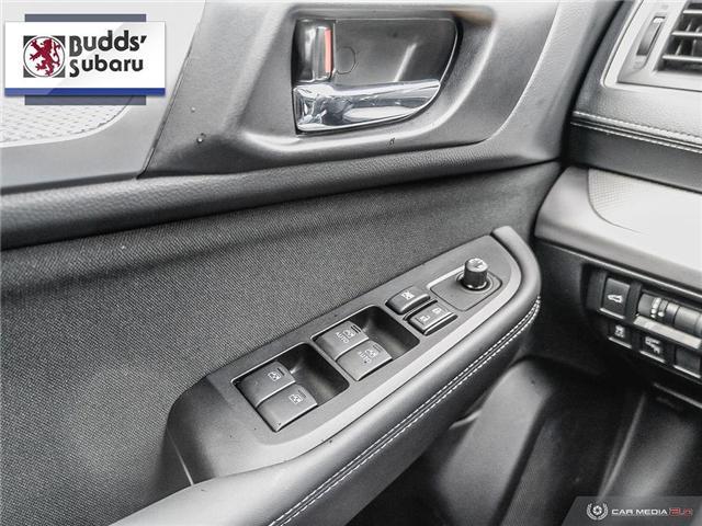 2018 Subaru Outback 2.5i Touring (Stk: O18198R) in Oakville - Image 18 of 30
