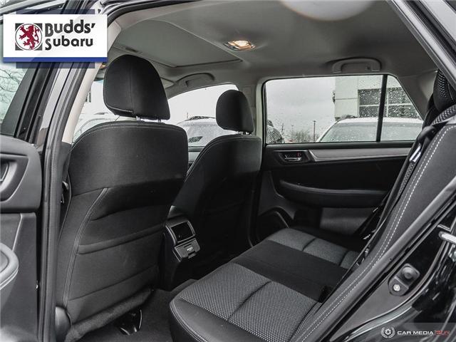 2018 Subaru Outback 2.5i Touring (Stk: O18198R) in Oakville - Image 24 of 30