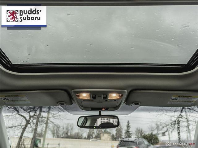 2018 Subaru Outback 2.5i Touring (Stk: O18198R) in Oakville - Image 26 of 30