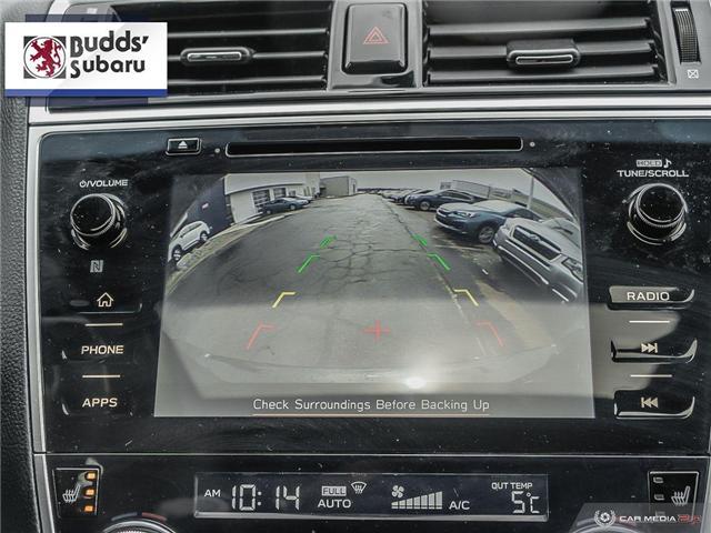 2018 Subaru Outback 2.5i Touring (Stk: O18198R) in Oakville - Image 27 of 30