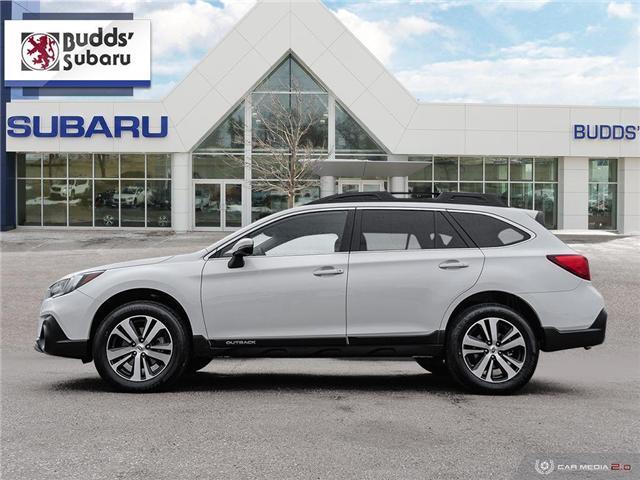 2018 Subaru Outback 2.5i Limited (Stk: O18228R) in Oakville - Image 5 of 30