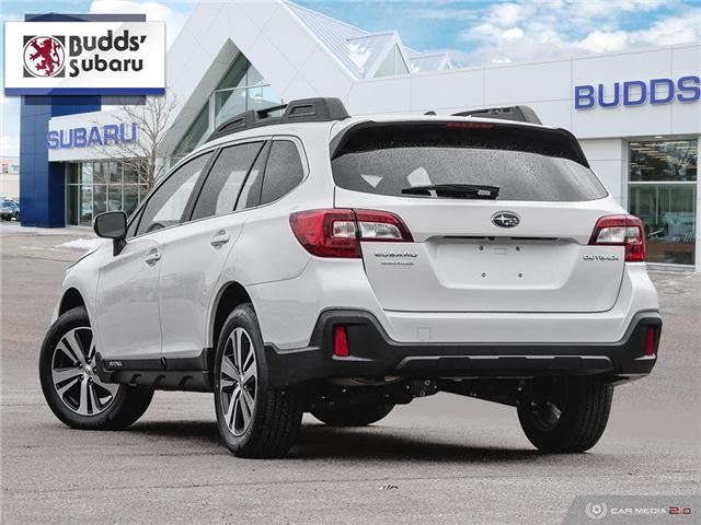 2018 Subaru Outback 2.5i Limited (Stk: O18228R) in Oakville - Image 6 of 30