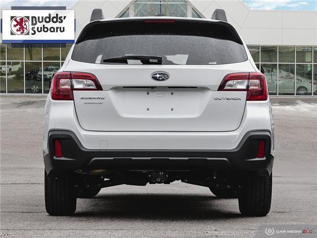 2018 Subaru Outback 2.5i Limited (Stk: O18228R) in Oakville - Image 7 of 30