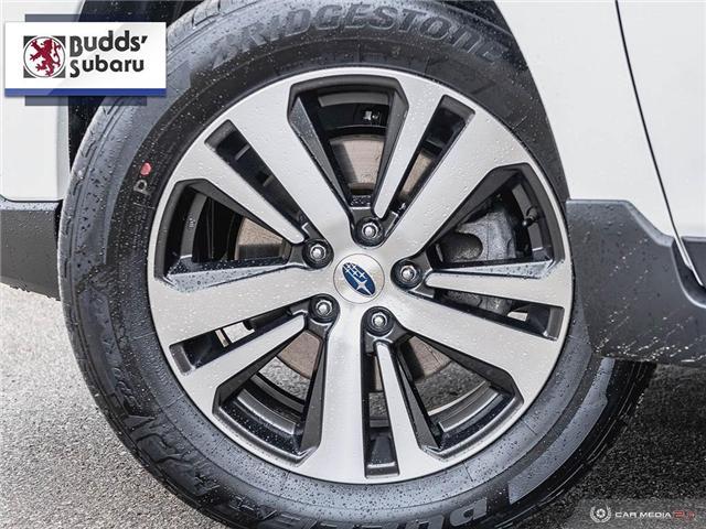 2018 Subaru Outback 2.5i Limited (Stk: O18228R) in Oakville - Image 8 of 30