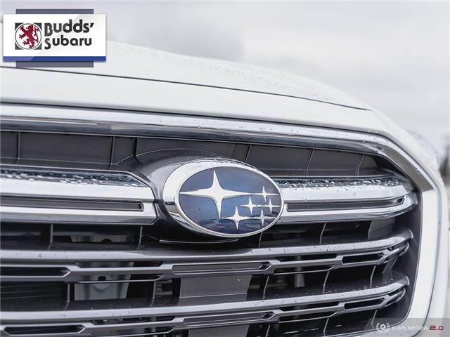2018 Subaru Outback 2.5i Limited (Stk: O18228R) in Oakville - Image 11 of 30