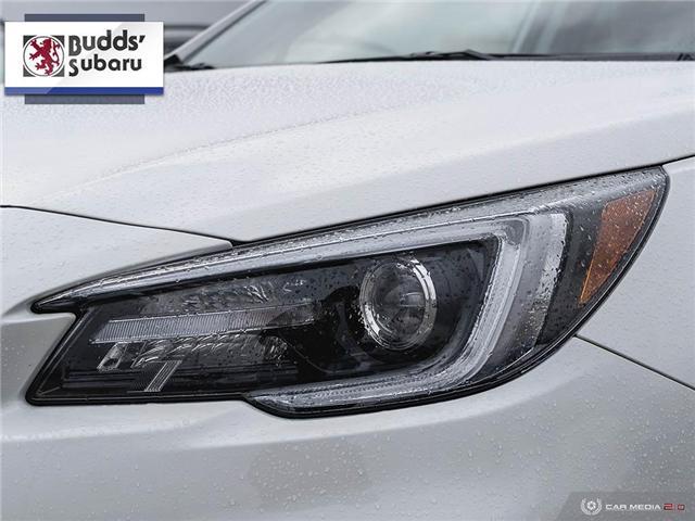 2018 Subaru Outback 2.5i Limited (Stk: O18228R) in Oakville - Image 12 of 30