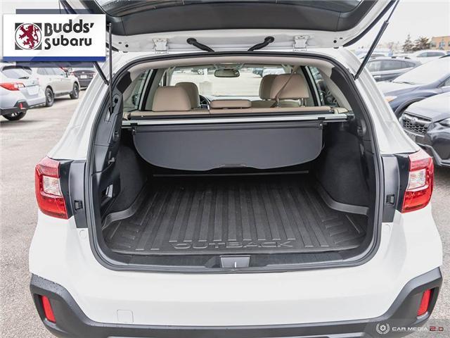 2018 Subaru Outback 2.5i Limited (Stk: O18228R) in Oakville - Image 13 of 30