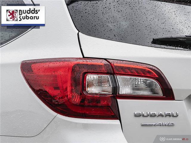 2018 Subaru Outback 2.5i Limited (Stk: O18228R) in Oakville - Image 14 of 30