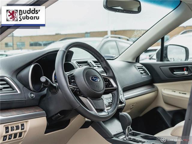 2018 Subaru Outback 2.5i Limited (Stk: O18228R) in Oakville - Image 15 of 30