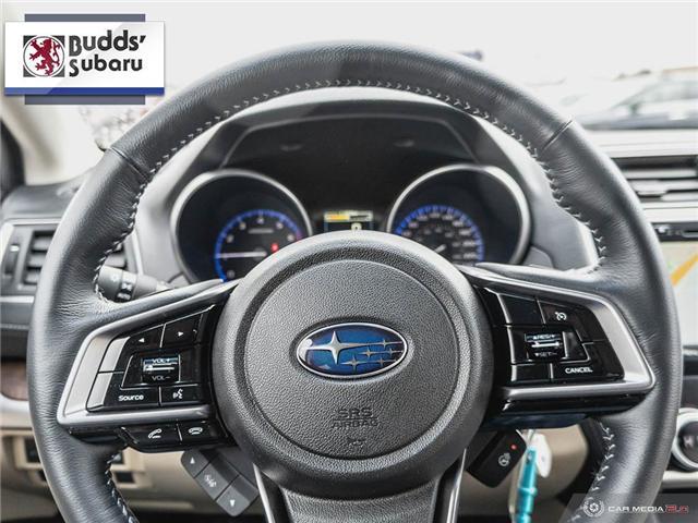 2018 Subaru Outback 2.5i Limited (Stk: O18228R) in Oakville - Image 16 of 30
