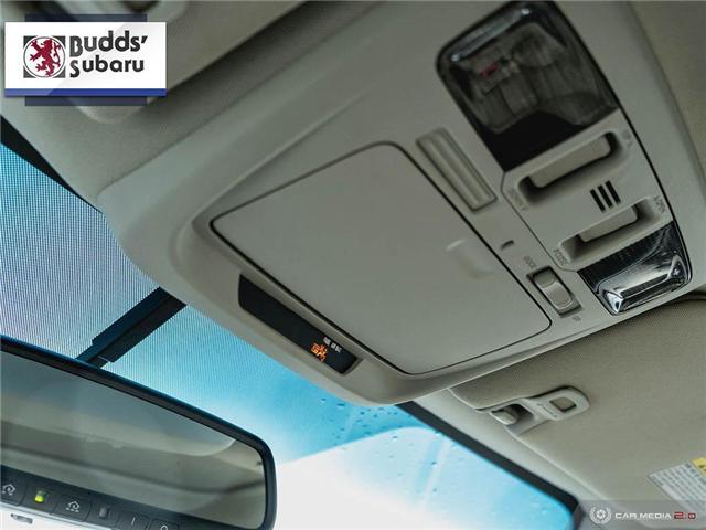2018 Subaru Outback 2.5i Limited (Stk: O18228R) in Oakville - Image 25 of 30