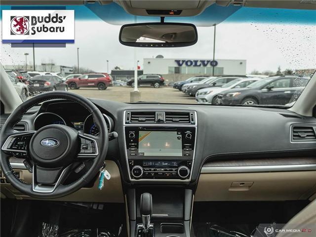 2018 Subaru Outback 2.5i Limited (Stk: O18228R) in Oakville - Image 29 of 30