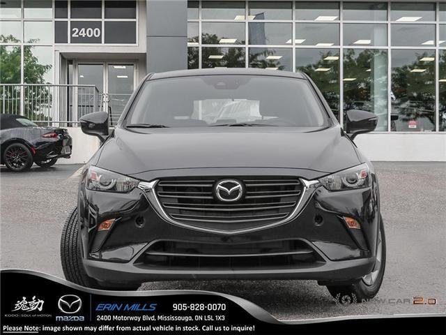 2019 Mazda CX-3 GX (Stk: 19-0318) in Mississauga - Image 2 of 24