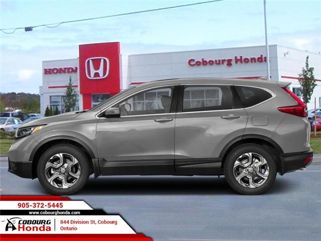2019 Honda CR-V EX-L (Stk: 19235) in Cobourg - Image 1 of 1