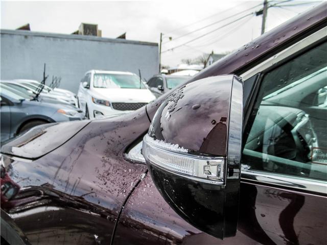 2016 Kia Sorento 2.4L LX (Stk: P471) in Toronto - Image 11 of 11