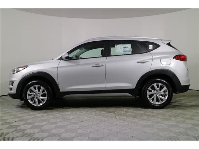 2019 Hyundai Tucson Preferred (Stk: 185445) in Markham - Image 4 of 22