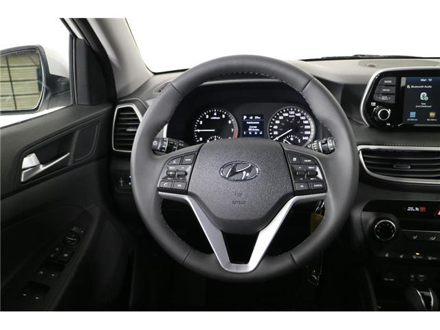 2019 Hyundai Tucson Preferred (Stk: 185445) in Markham - Image 13 of 22