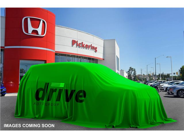 2016 Honda CR-V Touring (Stk: P4753) in Pickering - Image 1 of 1