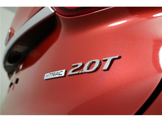 2019 Hyundai Santa Fe Ultimate 2.0 (Stk: 194181) in Markham - Image 12 of 25