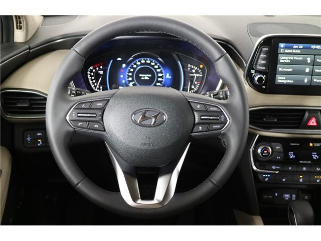 2019 Hyundai Santa Fe Ultimate 2.0 (Stk: 194181) in Markham - Image 14 of 25