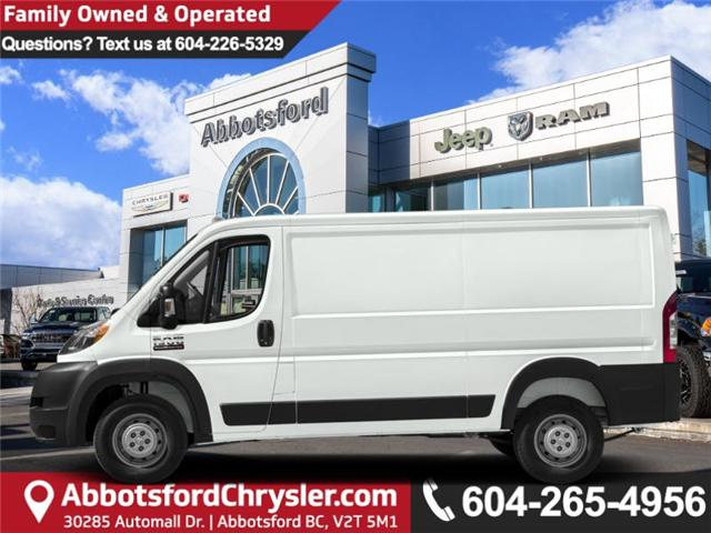 2018 RAM ProMaster 1500 Low Roof (Stk: J160102) in Abbotsford - Image 1 of 1