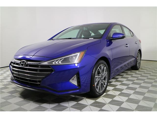 2019 Hyundai Elantra Luxury (Stk: 185473) in Markham - Image 3 of 23