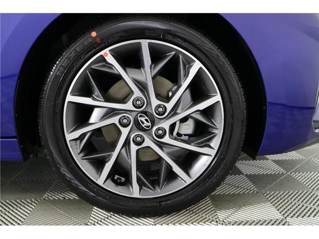 2019 Hyundai Elantra Luxury (Stk: 185345) in Markham - Image 8 of 23