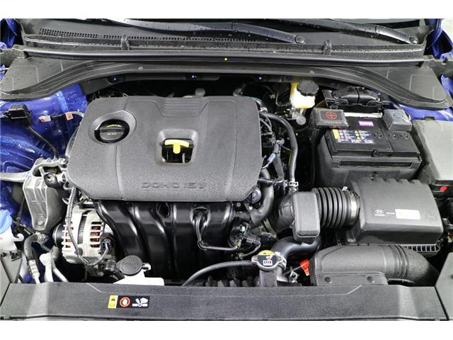 2019 Hyundai Elantra Luxury (Stk: 185345) in Markham - Image 9 of 23