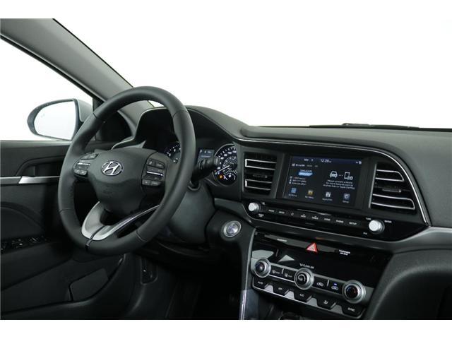 2019 Hyundai Elantra Luxury (Stk: 185345) in Markham - Image 13 of 23
