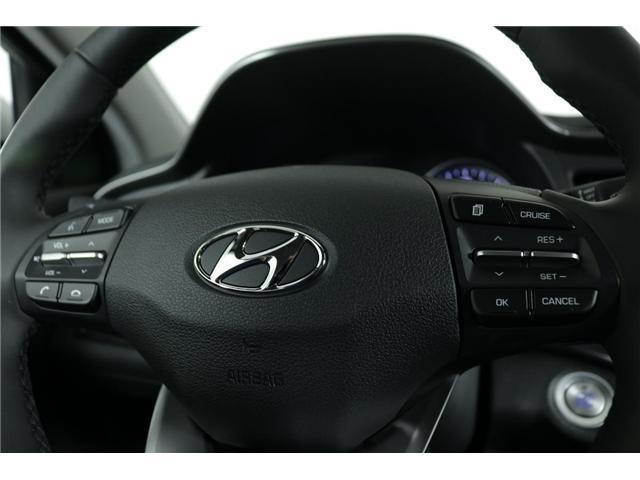 2019 Hyundai Elantra Luxury (Stk: 185345) in Markham - Image 15 of 23