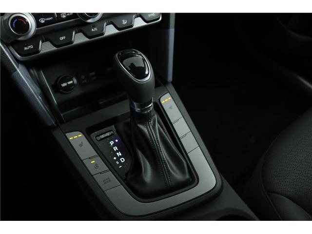 2019 Hyundai Elantra Luxury (Stk: 185345) in Markham - Image 16 of 23