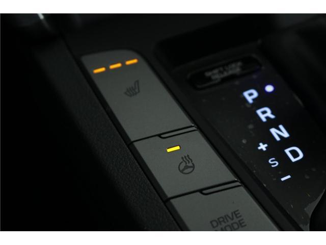 2019 Hyundai Elantra Luxury (Stk: 185345) in Markham - Image 20 of 23