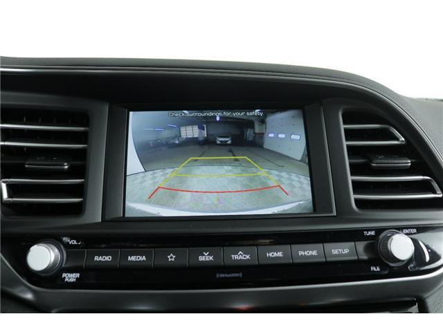 2019 Hyundai Elantra Luxury (Stk: 185345) in Markham - Image 23 of 23