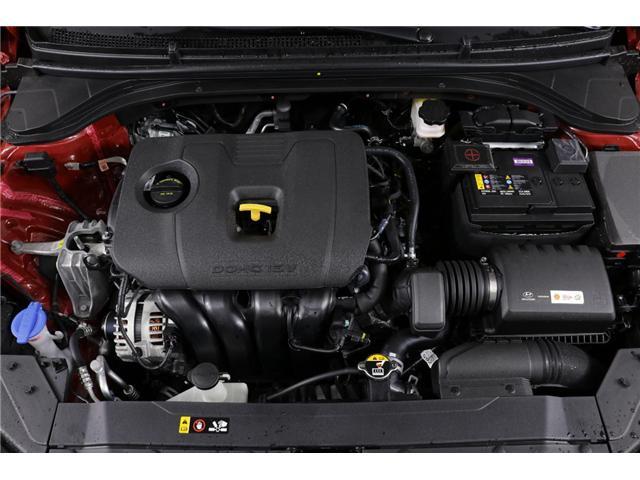 2019 Hyundai Elantra Preferred (Stk: 194189) in Markham - Image 10 of 20