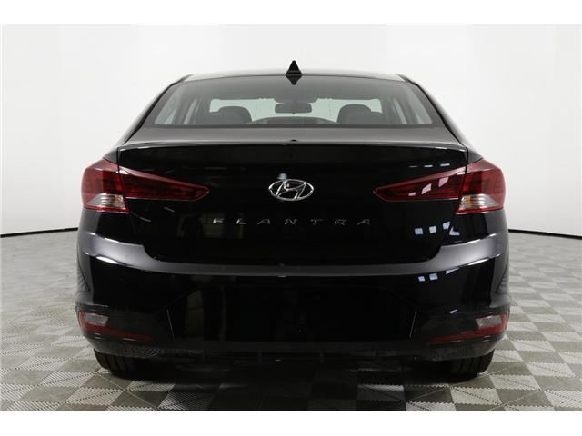2019 Hyundai Elantra Preferred (Stk: 185034) in Markham - Image 6 of 19