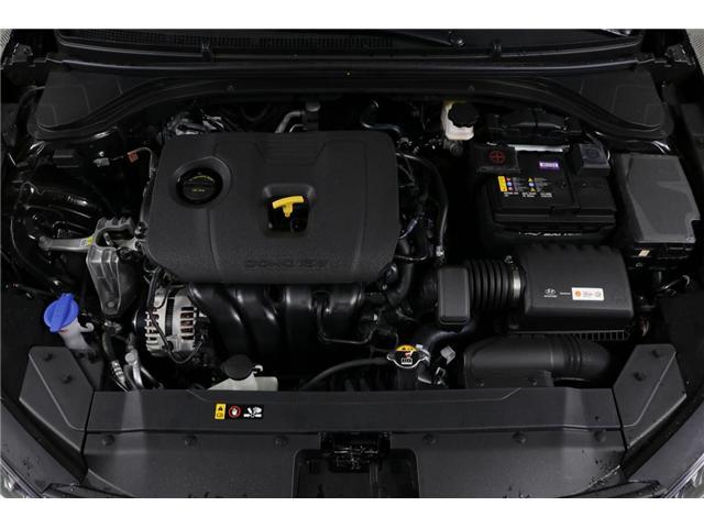 2019 Hyundai Elantra Preferred (Stk: 185034) in Markham - Image 9 of 19
