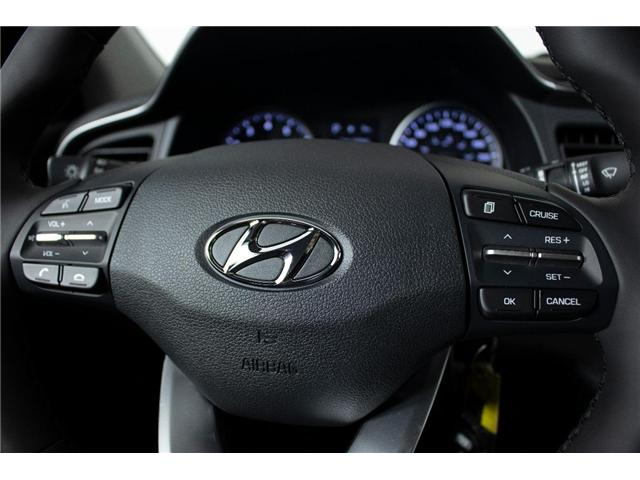 2019 Hyundai Elantra Preferred (Stk: 185034) in Markham - Image 13 of 19