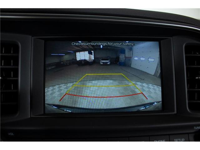 2019 Hyundai Elantra Preferred (Stk: 185034) in Markham - Image 18 of 19