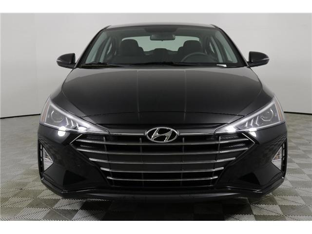 2019 Hyundai Elantra Preferred (Stk: 185035) in Markham - Image 2 of 19