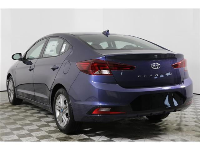 2019 Hyundai Elantra Preferred (Stk: 185334) in Markham - Image 5 of 20