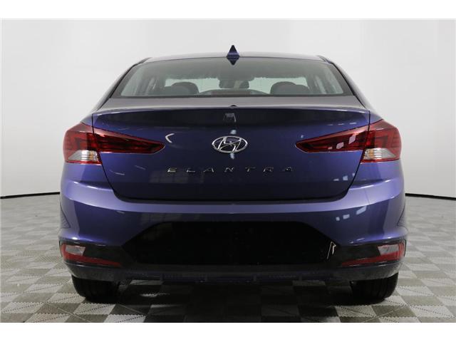 2019 Hyundai Elantra Preferred (Stk: 185334) in Markham - Image 6 of 20