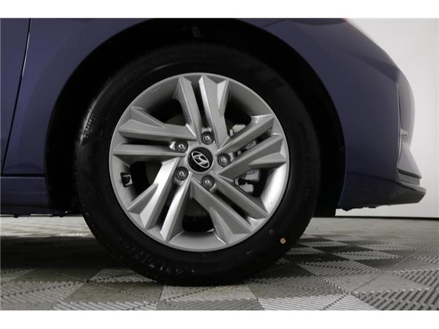 2019 Hyundai Elantra Preferred (Stk: 185334) in Markham - Image 8 of 20
