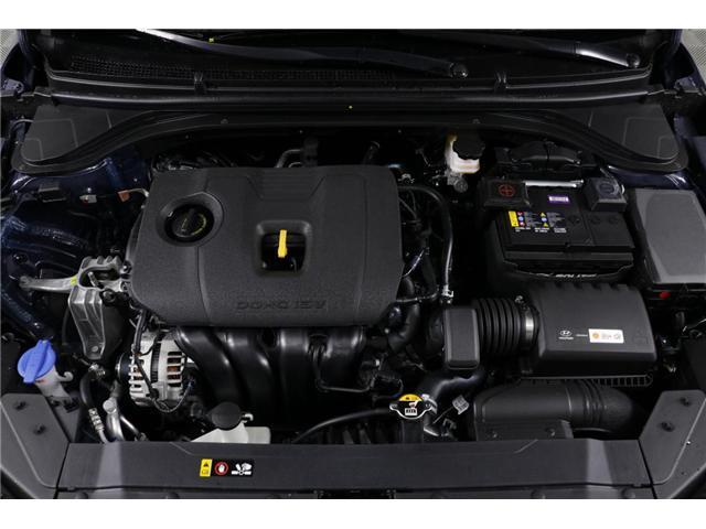 2019 Hyundai Elantra Preferred (Stk: 185334) in Markham - Image 10 of 20