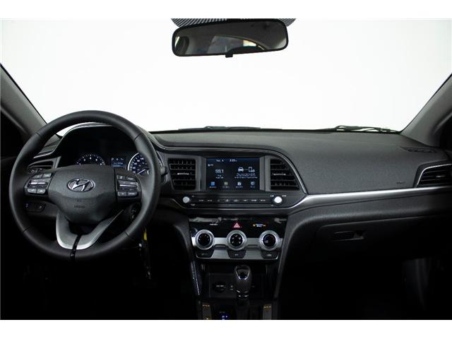 2019 Hyundai Elantra Preferred (Stk: 185334) in Markham - Image 11 of 20