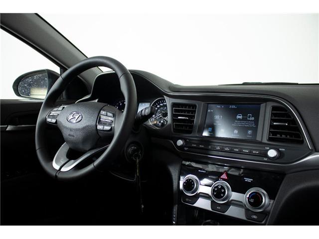 2019 Hyundai Elantra Preferred (Stk: 185334) in Markham - Image 12 of 20