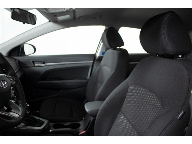 2019 Hyundai Elantra Preferred (Stk: 185334) in Markham - Image 16 of 20