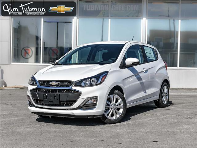 2019 Chevrolet Spark 1LT CVT (Stk: 190474) in Ottawa - Image 1 of 21