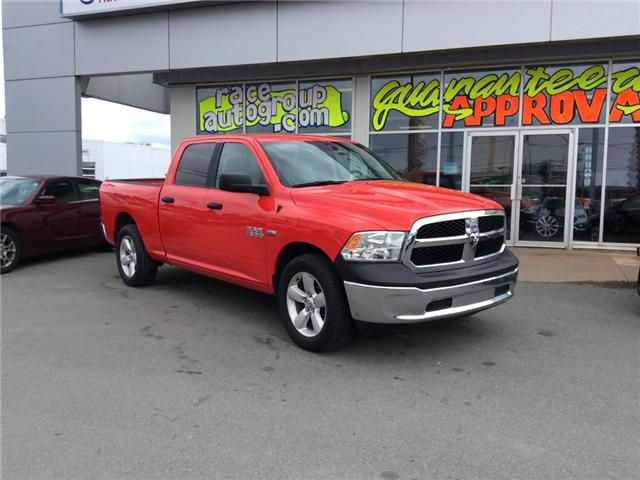 2018 RAM 1500 SLT (Stk: 16498) in Dartmouth - Image 2 of 21